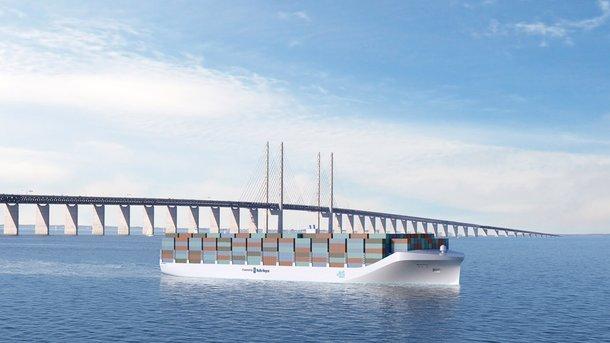 Японские компании построят флот автономных грузовых судов к 2025г