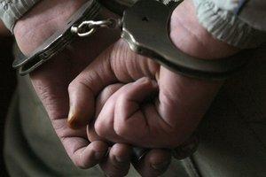 В Киеве дерзкий грабитель напал на 55-летнюю женщину