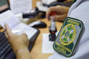 Более 1 300 украинцев уже воспользовались безвизом