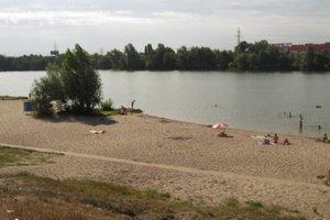 Пляжный сезон в Киеве: пять правил от спасателей, которые помогут избежать опасности при купании