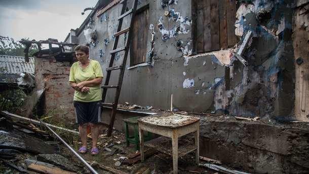 Обстрел жилых районов Донбасса: как отреагировали США