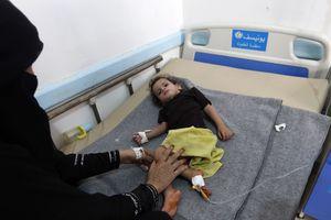 Эпидемия холеры в Йемене: Количество погибших превысило 850 человек