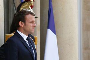 Партия Макрона уверенно побеждает в первом туре парламентских выборов во Франции – экзит-пол