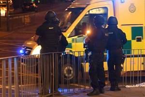 Теракт в Манчестере: полиция отпустила всех задержанных по делу