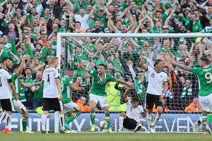 Ирландия - Австрия - 1:1. Видео голов и обзор матча