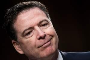 Трамп обвинил экс-директора ФБР Коми в трусости