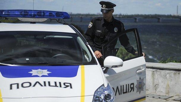 ВУкраинском государстве запустили дорожную полицию. Засад вкустах обещают неустраивать