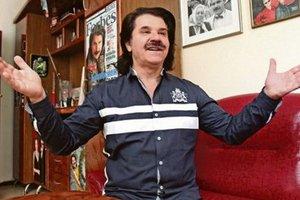 """Павел Зибров: """"Мой самый страшный сон: как мне сбривают усы"""""""