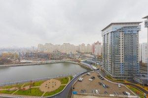 В Киеве на набережной едва не произошел взрыв