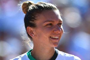 Халеп подвинула Свитолину с первого места Чемпионской гонки WTA