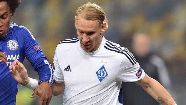 Защитник «Динамо» рвется в«Бешикташ»