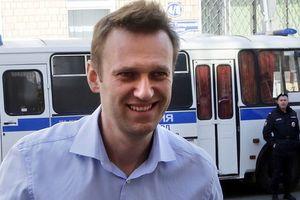 Навального отправили в суд, ему грозит 30 суток ареста