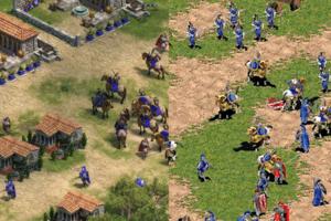 Microsoft перезапустила классическую стратегию Age of Empires: трейлер