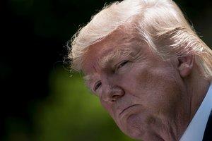 Генпрокуроры Вашингтона и штата Мэриленд подали иск против Трампа