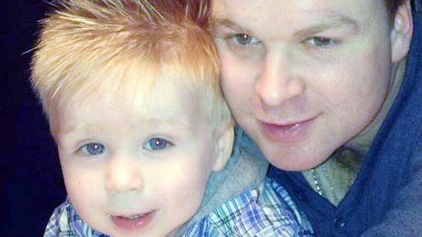 Неймовірна історія: батько вийшов з коми, коли почув голос новонародженого сина