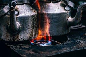 В Винницкой области без газа остались десять тысяч человек