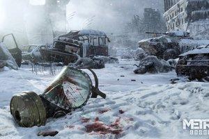 Украинская студия анонсировала игру про Россию, уничтоженную ядерным взрывом: трейлер