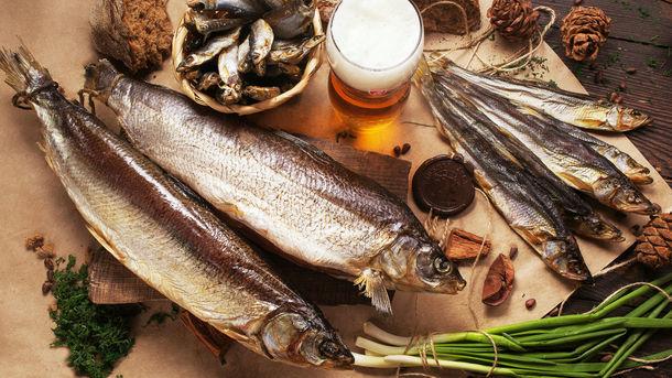 Поел рыбки— ивреанимацию. НаЗапорожье вырастает количество заболевших ботулизмом