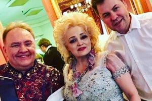 Надежда Кадышева переживает из-за пластических операций