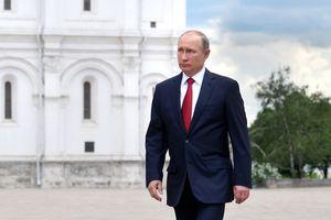 Путин подозревает, что США хотят уничтожить экономику России и отобрать ядерное оружие