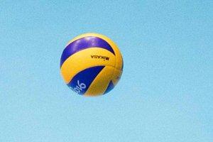 Волейболисты Катара и Венесуэлы установили рекорд продолжительности сета