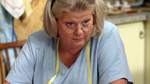 Муравьева: 68-летняя актриса Ирина Муравьева худеет ради детей