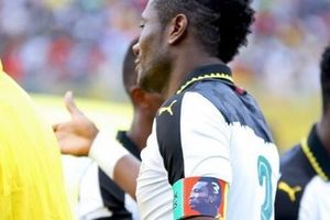 Федерацию футбола Ганы могут наказать за капитанскую повязку