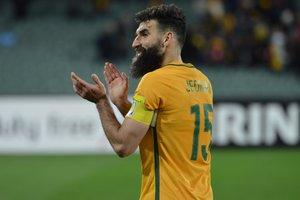 Капитан сборной Австралии пропустит Кубок Конфедераций