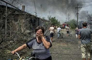 Война на Донбассе: в ООН назвали число жертв среди мирных жителей