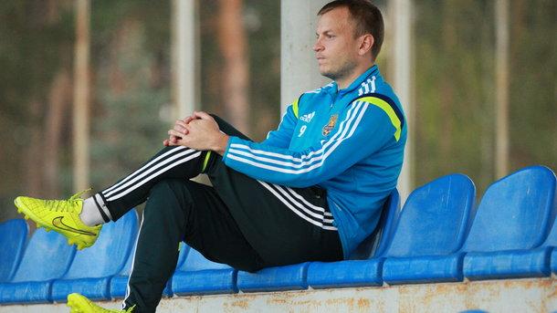 В «Динамо» потдвердили, что Гусев подписал договор сроком наодин сезон