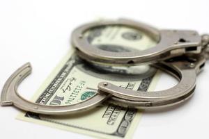 В Днепре на взятке поймали майора полиции