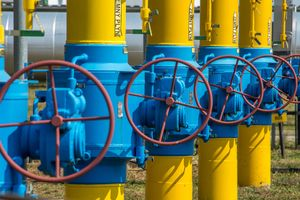 Украина сделала первый шаг к созданию газового хаба