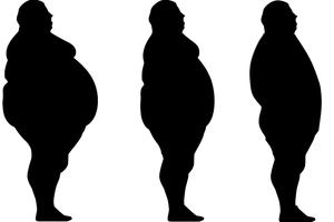 Ученые назвали число людей с лишним весом
