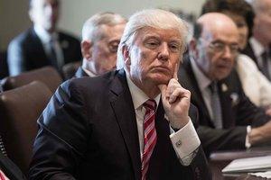 Санкції проти Росії – червоні лінії для Трампа