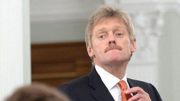 Кремль предостерег Вашингтон отвведения новых санкций