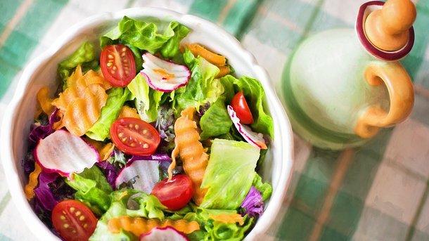 Медсотрудники: Вегетарианская диета лучше сжигает жир
