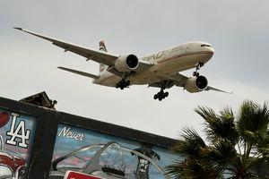 Названы лучшие авиакомпании мира в 2017 году