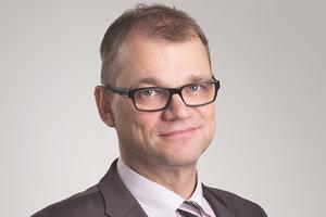 Премьер Финляндии передумал отправлять правительство в отставку