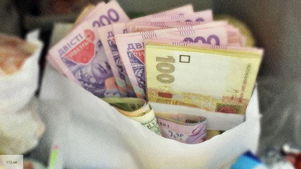 «Пенсия вгосударстве Украина должна быть как минимум 4 тыс. грн.»— Рева