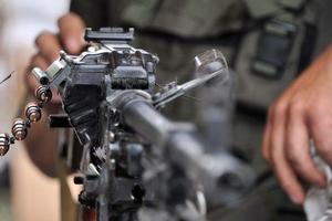 Количество обстрелов позиций украинских военных уменьшилось – Штаб