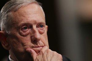 Глава Пентагона: Цель направления американских войск в Европу - сдерживание России