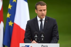Франция и Великобритания объединяют силы в борьбе с терроризмом