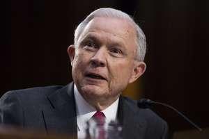 Генпрокурор США опроверг информацию о каких-либо связях с РФ