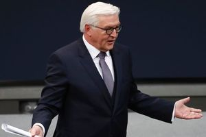 Президент Германии Штайнмайер приедет в Украину