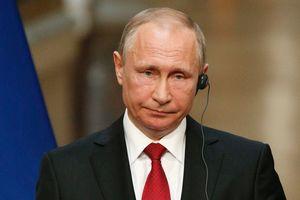 "Путин пообещал ""адекватный ответ"" на действия НАТО"