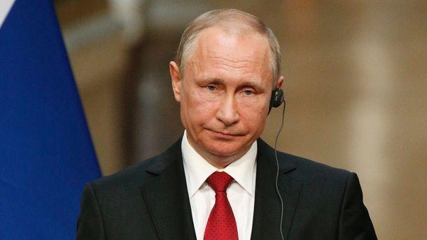Путин уверен, что США поддерживали чеченских террористов