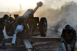 В Генштабе ответили Турчинову на желание изменить формат спецоперации на Донбассе