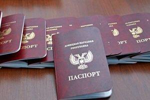 На границе Крыма задержали украинку с документами боевиков