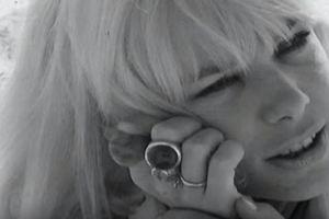 Умерла культовая модель и муза Rolling Stones Анита Палленберг