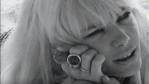 Скончалась известная модель имуза группы Rolling Stones Анита Палленберг
